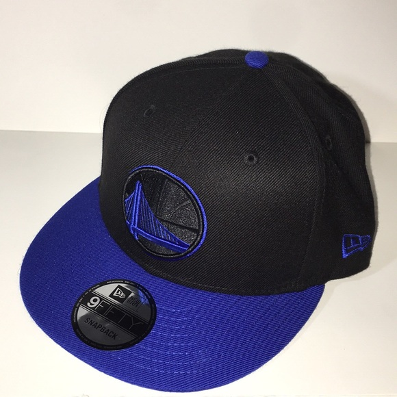 Golden State 9FIFTY SnapBack Hat c3bf8523e714